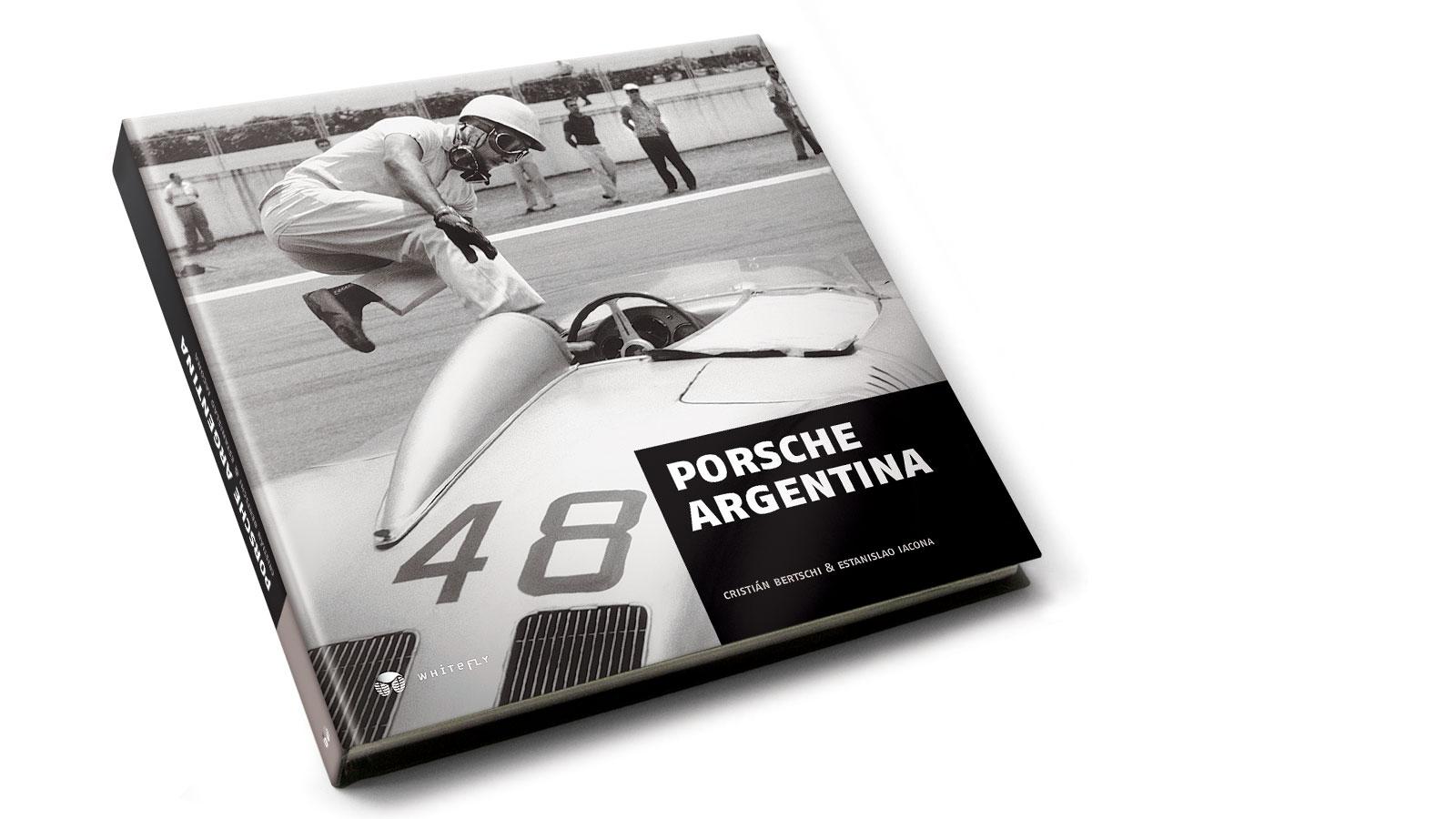 Porsche Argentina