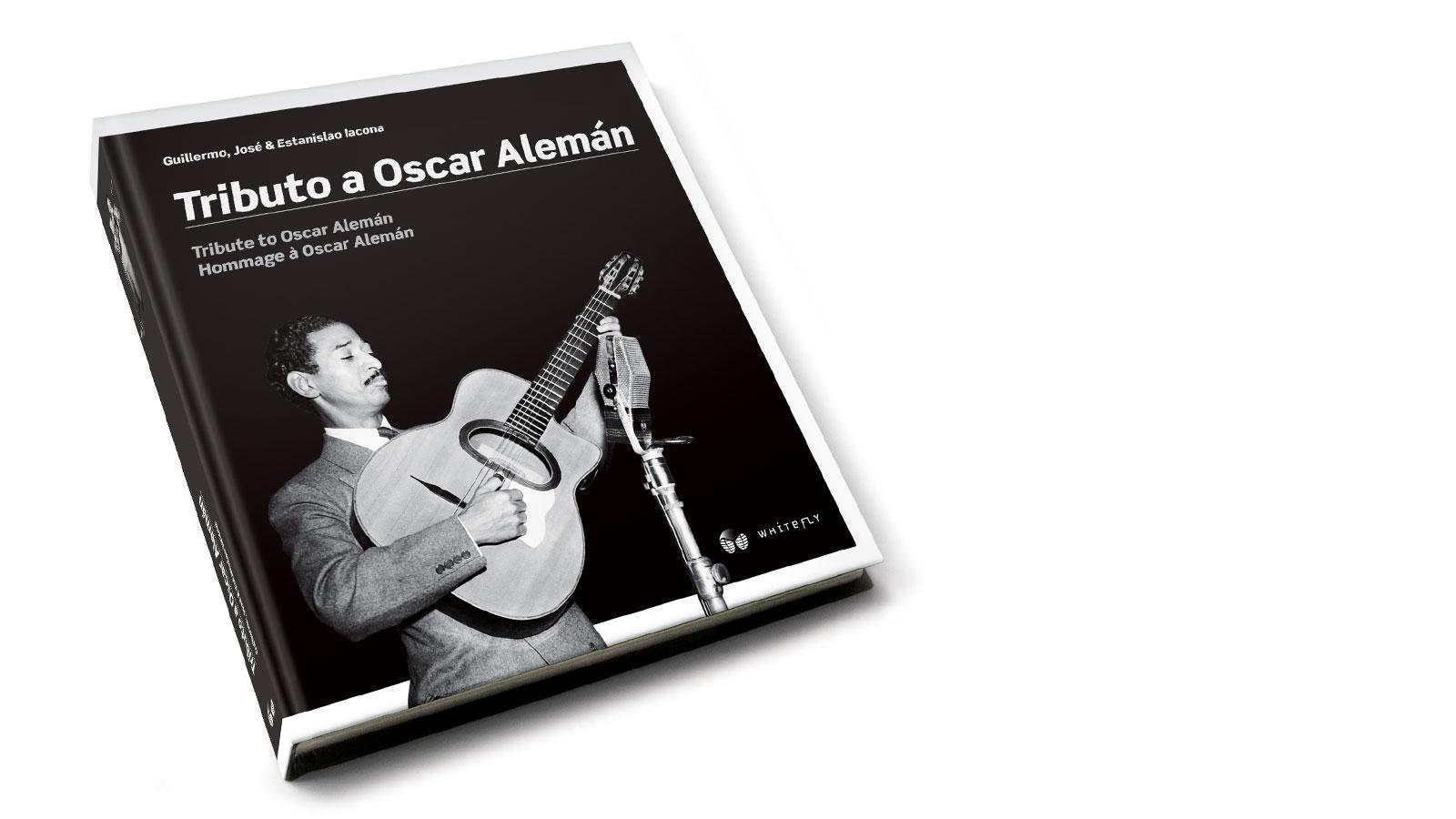 Tributo a Oscar Alemán