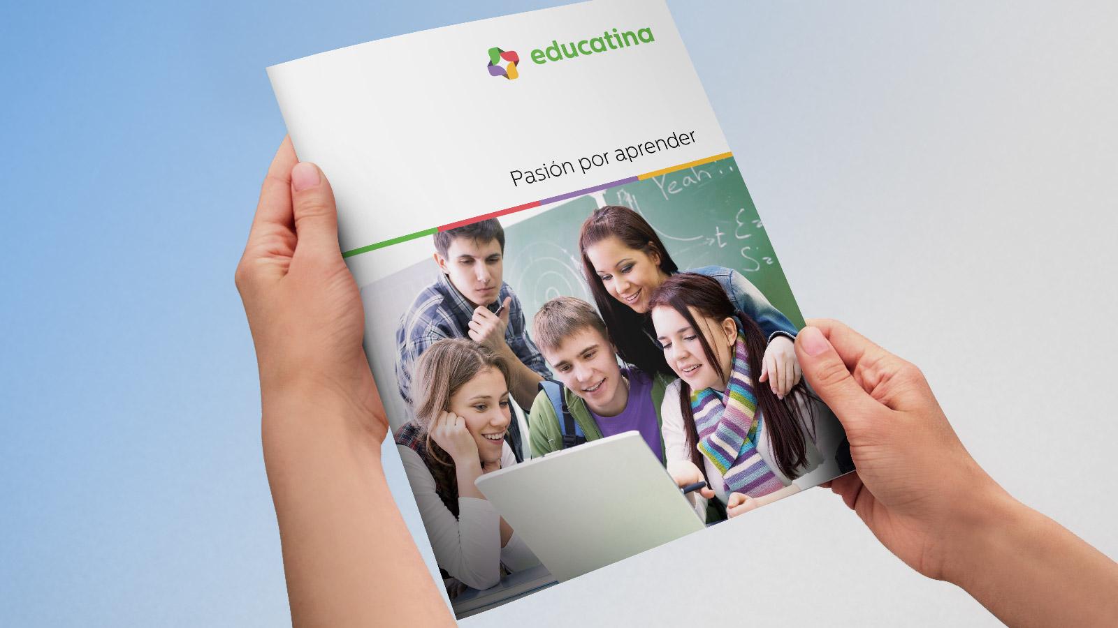 Educatina