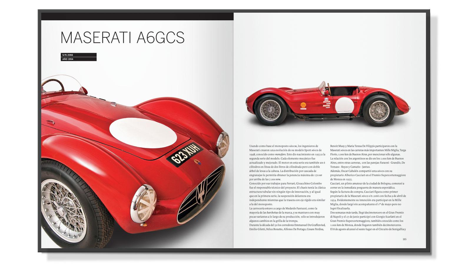 Autos Clásicos en Argentina