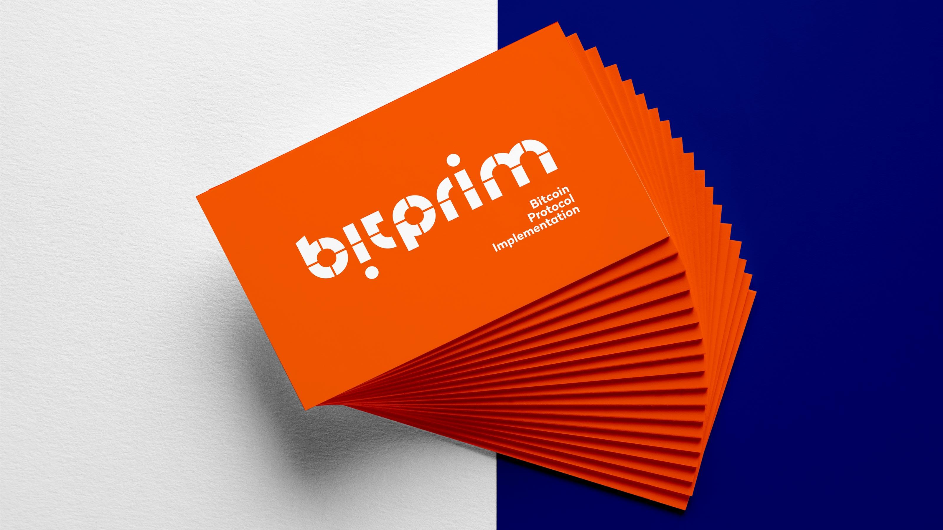 Bitprim